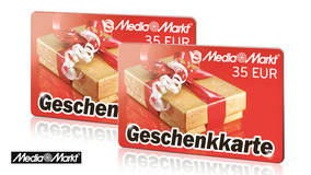 35 Euro Media Markt Gutschein für Werber und Geworbenen