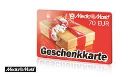 70 Euro Media Markt Gutschein