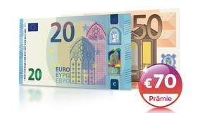 Sky 70 Euro Geldprämie