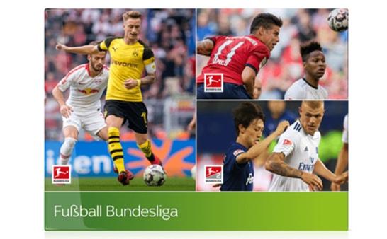 Sky Fußball Bundesliga Angebot für 19,99 Euro