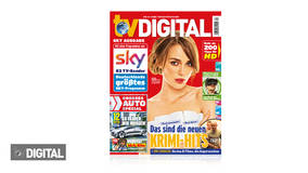 TV Digital Jahresabo