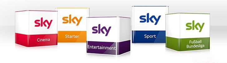 Sky Angebote für Bestandskunden nach Kündigung