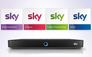 Sky Komplett Angebot Im Dezember 2019 Nur 12 Monate Laufzeit