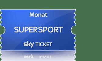Sky Supersport Monatsticket Angebot