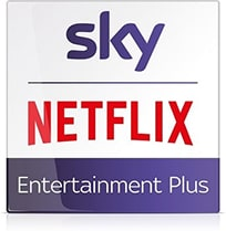 Sky Black Friday Special Angebot inkl. Netflix