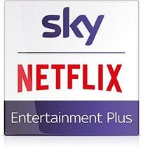 Sky Black Friday Special Angebot inkl. Netflix