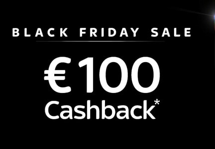 Sky Black Friday Angebot