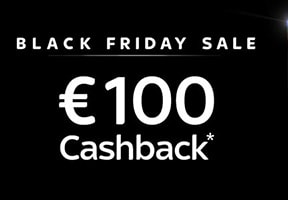 Sky Black Friday Komplett Angebot inkl. 100 € Cashback