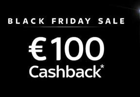 Sky Black Friday Komplett Angebot inkl. 100 € Cashback