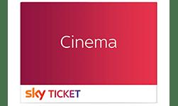 Sky Cinema Ticket über PS4 buchen