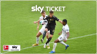 Sky Ticket Bundesliga Angebot für 9,99 Euro