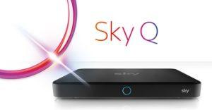 Alles was Du über Sky Q wissen musst