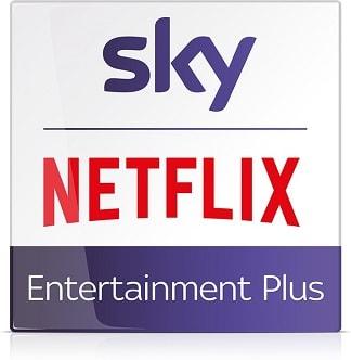 Sky Q Netflix Angebot