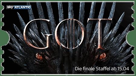 Sky Ticket Game Of Thrones Angebot