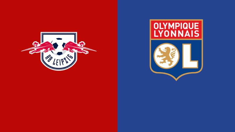 RB Leipzig - Olympique Lyon heute Live