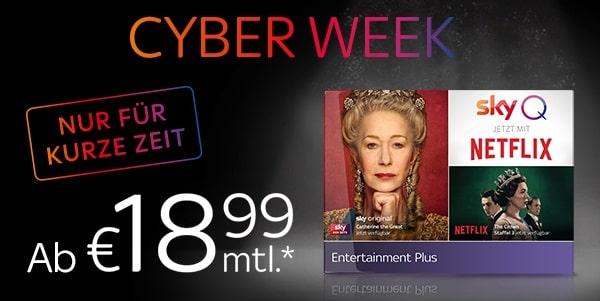 Sky Cyber Weeks 2021