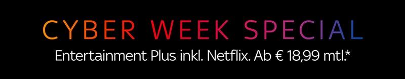 Cyber Weeks Sky