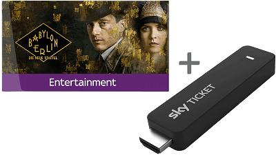 Sky Cinema Monatsticket für nur 4,99 €