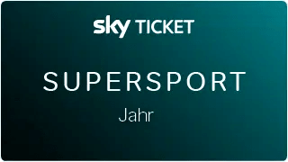 Sky Supersport Jahresticket