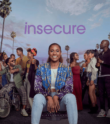Insecure - Staffel 4 - Sky Ticket