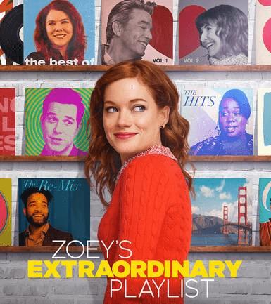 Zoey's Extraordinary Playlist bei Sky Ticket im Stream: Angebot, Inhalt & Handlung