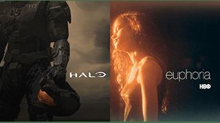 Sky Entertainment Ticket - Serien in der Übersicht
