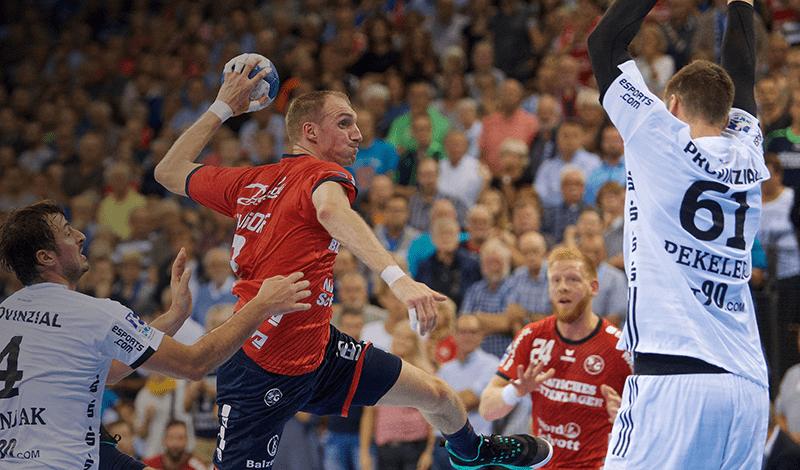 Sky Handball Live Stream