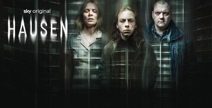 Hausen: achtteilige Horrorserie | Sky Original | Sky