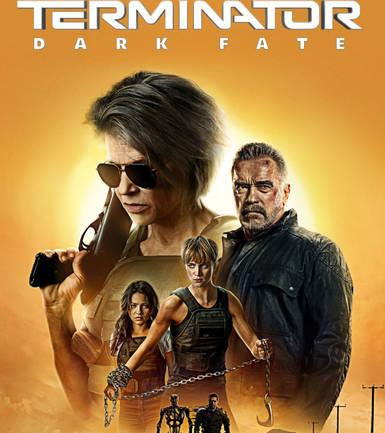 Terminator: Dark Fate: Ab 6.11. bei Sky