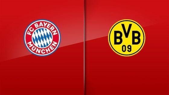 Dortmund vs. Bayern: Supercup am 17.08. live bei Sky Ticket