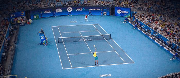 Sky Tennis Angebote, Turniere & Programm