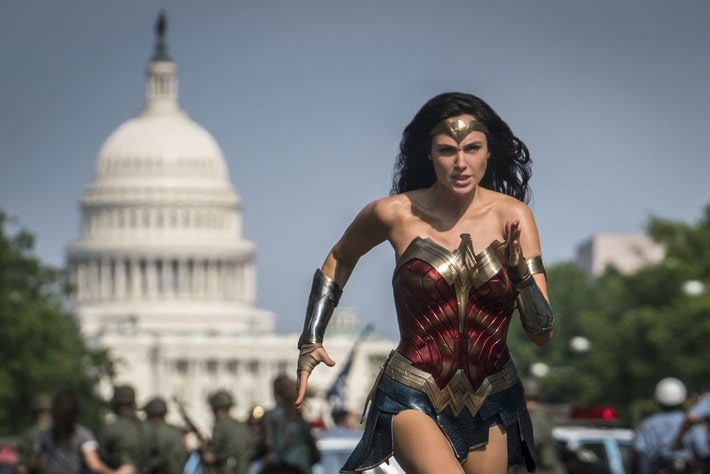 """Exklusiv auf Sky Cinema: """"Wonder Woman 1984"""" noch vor Kinostart exklusiv bei Sky und Sky Ticket"""