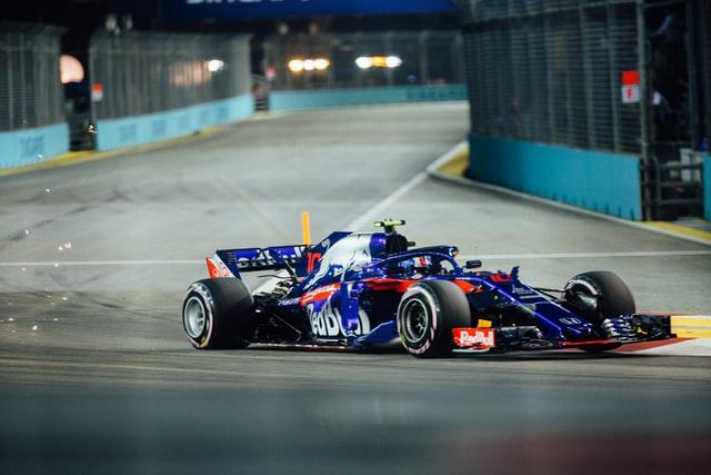 Wie viel kostet ein Formel 1 Auto? Alle Preise über Überblick