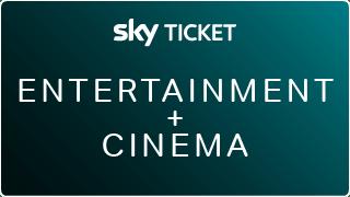 Sky Entertainment Ticket + Cinema Ticket Angebot