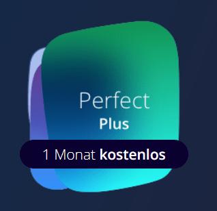 waipu.tv Perfect Plus Paket - 1 Monat kostenlos testen