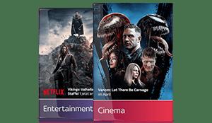 Sky Cinema Angebot