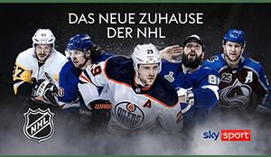 Sky Q NHL Angebot